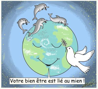 LaTroisième Révolution, ou » SAUVE QUI PEUT LA TERRE !!»