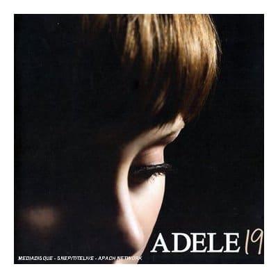 ADELE, un prénom suranné pour une jeune artiste anglaise qui monte …