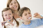 Une bonne hygiène dentaire est primordiale.