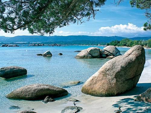 La Corse: incontournable reine de beauté