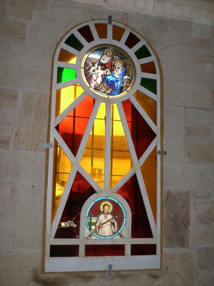 D'ENGHIEN LES BAINS (95) à DROITEVAL(88), un orgue, une abbaye… liens musicaux