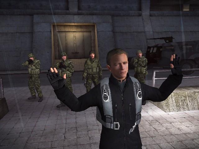 Goldeneye : L'agent 007 revient en exlusivité sur Wii !