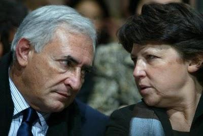 DSK : L'OMBRE QUI PLOMBE LES UNIVERSITÉS DU PS !!
