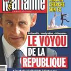 Sarkozy et la presse : l'escalade.