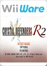 Avis: Crystal Defenders R2 (Final Fantasy) – WiiWare