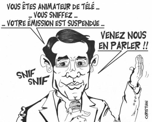 SNIF … SNIF !!