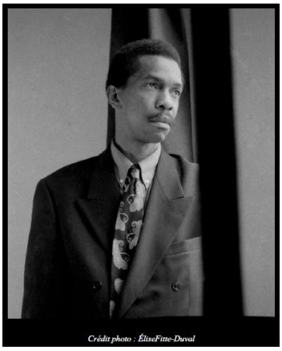 In memoriam : Désiré Pierre Bolya Baenga