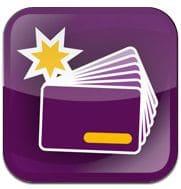 Toutes vos cartes de fidélité à portée d'iPhone !!