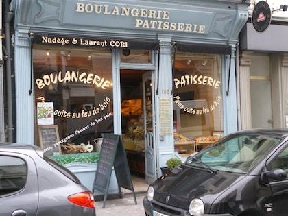 VALENCIENNES – « NADÈGE ET LAURENT CORI » : Boulangerie Artisanale
