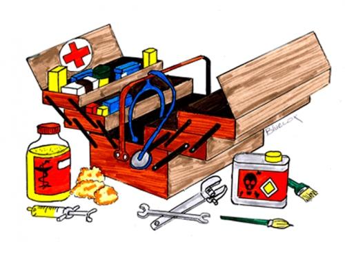 Woerthgate : feue la médecine du travail ?