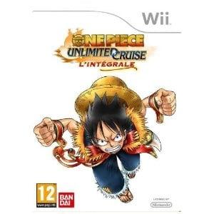Sorties Wii : Le retour de Naruto et One Piece