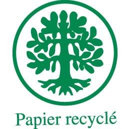 Le papier des entreprises Françaises montré du doigt