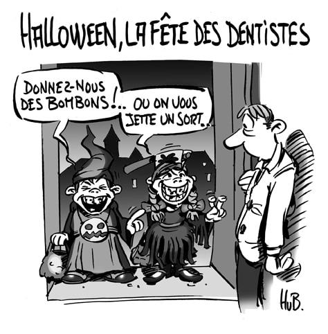 Halloween ou Halloloose?
