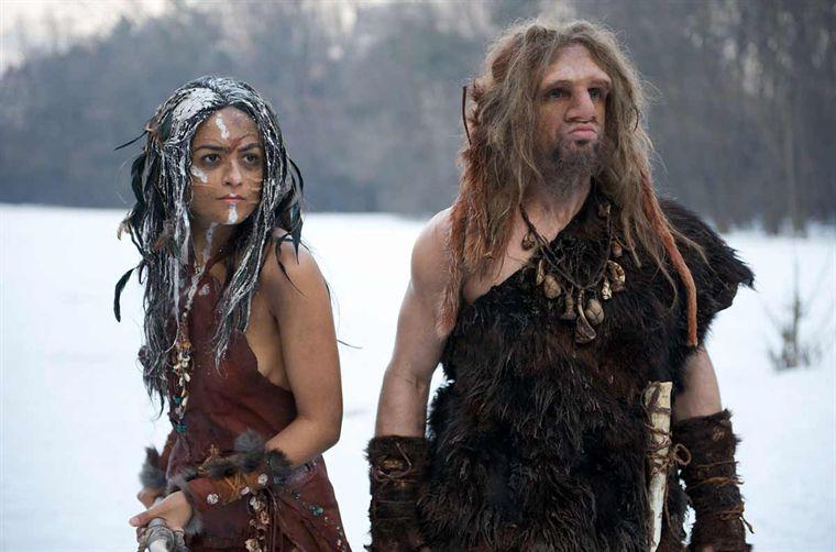 Ao, notre ancêtre néandertalien ???