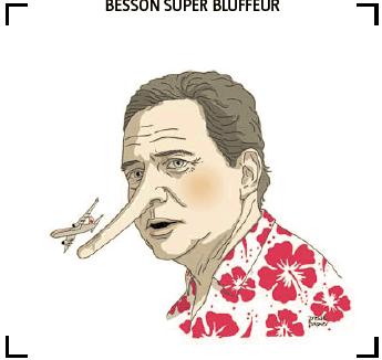 Woerthgate : Sarkozye, république bananière
