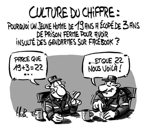 Culture du chiffre