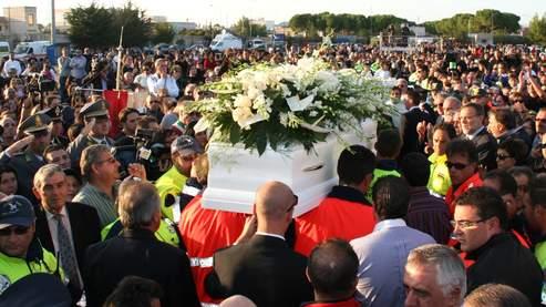 Justice Aveugle : Affaire Grégory made in Italia?
