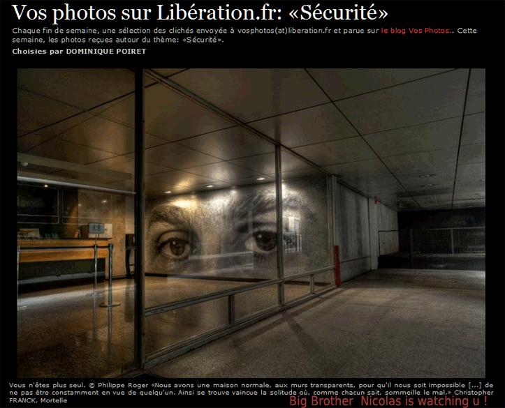 Libération : du cul, du cul, du cul !