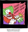 La Politique pour les clowns?