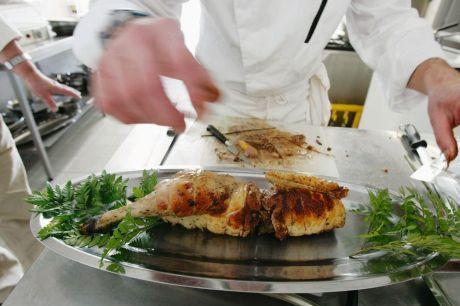 La gastronomie française classée au niveau mondial.