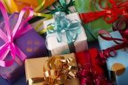 Les tendances cadeaux pour les fêtes.