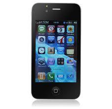 L'Air Phone No4: Le Téléphone Chinois Qui Clôture L'année!!!