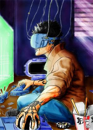 CyberPunk, c'est quoi?