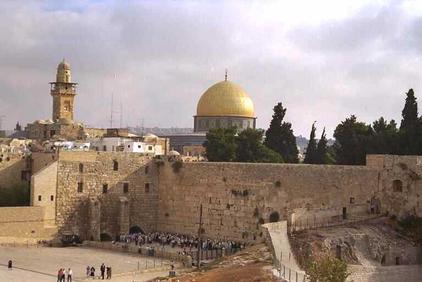 Selon le Fatah, le mur des lamentations appartient aux palestiniens !!