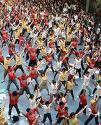 Flash Mob une mode qui fait vendre..
