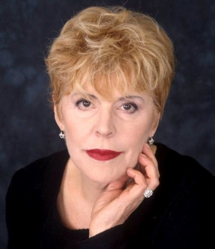 Parkinson »attaque sec» Sylvie Joly