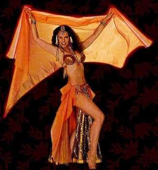 La danse orientale mise à rude épreuve