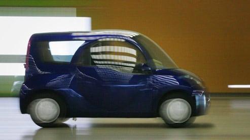 Bientôt un nouveau service pour les automobilistes parisiens !
