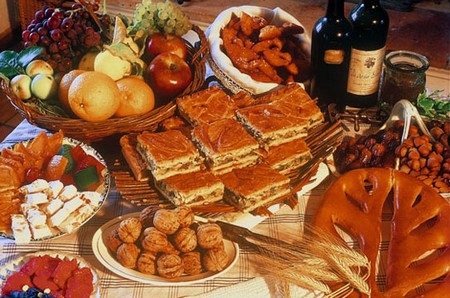 La tradition des 13 desserts