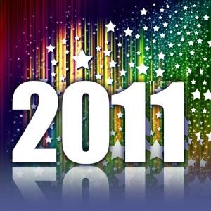 Les bonnes résolutions pour 2011