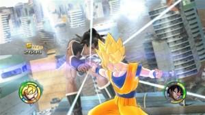 TEST de Dragon Ball Raging Blast 2 (PS3 et Xbox 360)