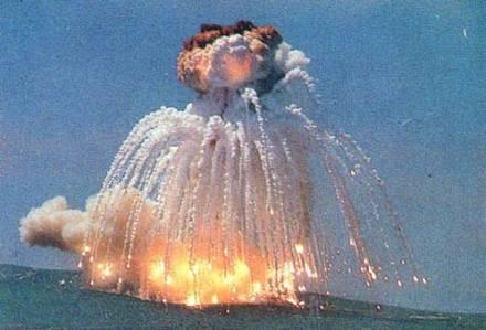 Une fusée explose après moins d'une minute après son lancement en Inde!