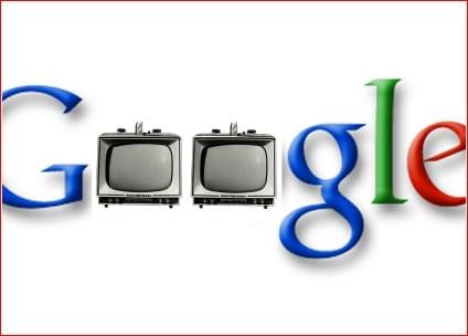 Des problèmes techniques reportent le lancement de Google TV.