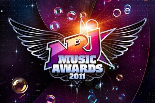 NRJ Music Awards 2011.