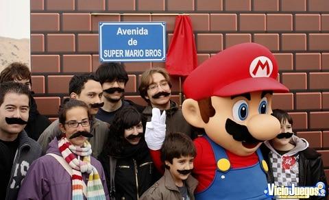 Les jeux vidéos s'invitent sur les rues d'Espagne !
