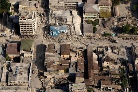 Haïti: le désastre depuis 1 an