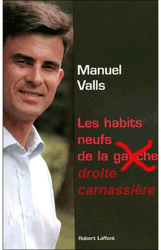 Valls, ou comment se faire mieux « blairer »