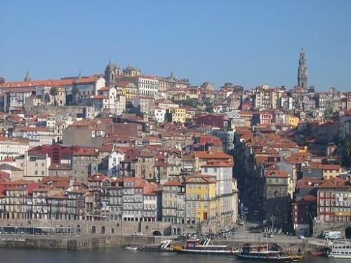 10 bonnes raisons d'aller se faire un petit week-end à Porto !!