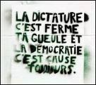 Les 5 règles à suivre pour «sauver» une dictature !