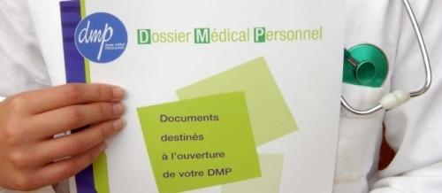 Un dossier médical personnel informatisé prêt pour 2011.