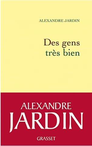 « Des gens très bien », un livre courageux.