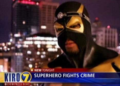 Enfin, les super-héros arrivent à notre rescousse !