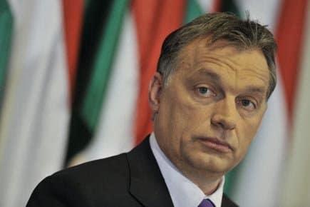 Hongrie, l'Europe au pied du mur.