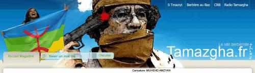 De l'Égypte au Maroc : renouveau panarabe ou… berbère ?