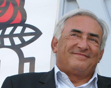 Les stratégies anti-Strauss-Kahn.