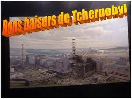 Tourisme à Tchernobyl… Si cela vous tente ?